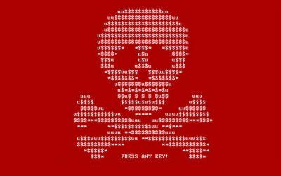 Ataques de Ransomware em empresas aumentam 200%