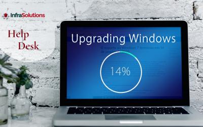 Perigos de continuar usando o Windows 7 com o fim do suporte